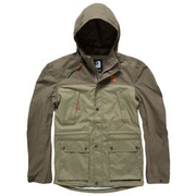 Vintage Industries Jacke Leap Jacket olive/light olive
