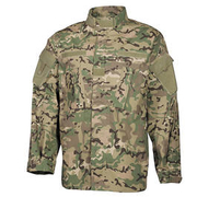 MFH Feldjacke US ACU Rip Stop operation camo