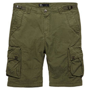 Vintage Industries Shorts Terrance olive drab