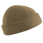 Helikon Tex Fleece-Mütze Watch Cap coyote