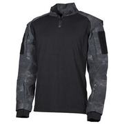MFH Hemd US Tactical HDT-camo LE