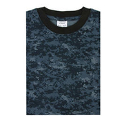 MMB T-Shirt Digital Midnight Blue
