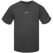 Bushman T-Shirt Basalt dark grey