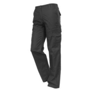 Bushman Cargohose Worth dark grey
