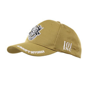101 INC. Kinder Cap skull coyote