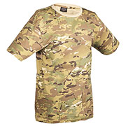 Mil-Tec T-Shirt Tarn Multitarn
