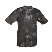 Mil-Tec T-Shirt Tarn Mandra Night