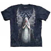 The Mountain T-Shirt Only Love Remains Fantasy