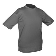 Mil-Tec T-Shirt Tactical Quick Dry urban grey
