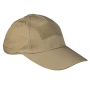 6d6516cebf277 Mil-Tec Tactical Baseball Cap coyote