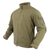 S.T. Condor Phantom Softshell Jacke tan