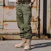 Mil Tec Hose US Ranger Typ BDU oliv
