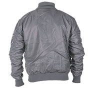Mil-Tec US Tactical Fliegerjacke urban grey