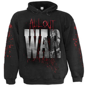 Spiral Kapuzenpullover The Walking Dead - All Out War