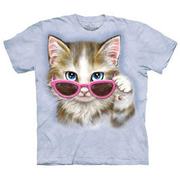 The Mountain T-Shirt You´ve Cat to be Kitten
