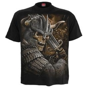 Spiral T-Shirt Viking Warrior
