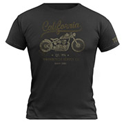720gear T-Shirt California