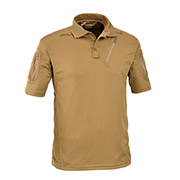Defcon 5 Polo Shirt Advanced coyote tan