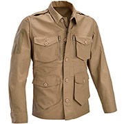 Defcon 5 Jacke Panther coyote tan