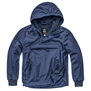 Brandit Windbreaker Kids navy