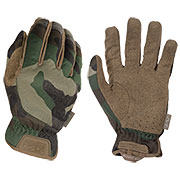 Mechanix Wear Handschuh FastFit Gen2 woodland
