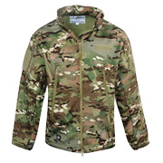 Mc Allister Softshelljacke TAC Style operation camo