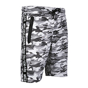 Mil-Tec Shorts Sweat Training Pants urban