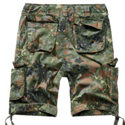 Brandit Shorts Urban Legend flecktarn