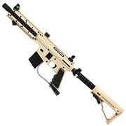Tippmann Sierra One Tactical Edition Paintballmarkierer Kal. .68 Tan