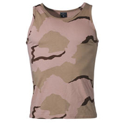 Tank Top 3-color-desert