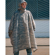 Poncho Ripstop AT-digital
