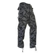 BDU Army Cargo Hose Russian-Night-Camo