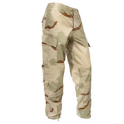 ACU Feldhose, 3-color-desert