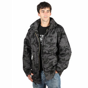 Feldjacke M65 russian-night-camo