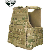 Condor Outdoor Operator Plate Carrier Multicam