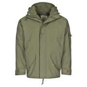 Multifunktionsjacke MT-Plus Mil-Tec oliv