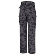 Cargo Hose McAllister, dark splinter