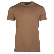 T-Shirt BDU brown