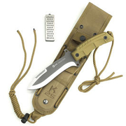 K25 Tactical Messer coyote
