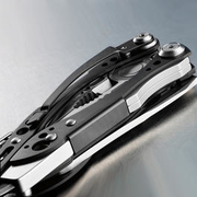 Leatherman Skeletool CX Multitool Carbon