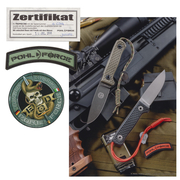 Pohl Force Feststehendes Messer Prepper One Tactical