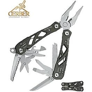 Gerber Suspension Multitool m. Nylonscheide