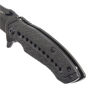 Black Ice Einhandmesser Mamba Mini