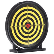 Airsoft Gel Zielscheibe High Performance Sticking Target rund - 300 mm