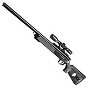 Cybergun Black Eagle M6 Snipergewehr