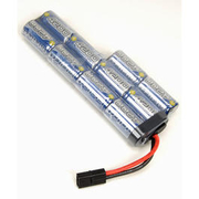 Intellect Akku 12V 4200mAh Large Type