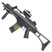 H&K G36C Springer Softair 6mm BB
