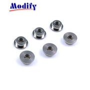 Modify 6mm Stainless Bushings (Double Oil)