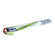 Intellect Akku 9.6V 1600mAh Stick-Type