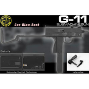Wellfire G-11A1 Gas-Blow-Back